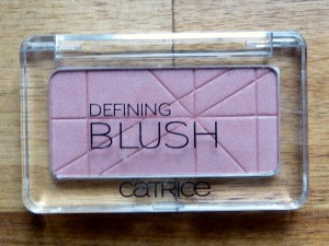 Catrice Definer Blush Sunrose Avenue Cover