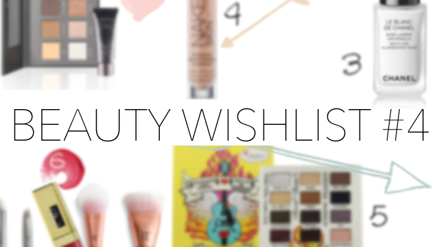 Beautyhippie Beauty Wishlist 4